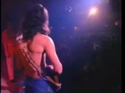 FRANK ZAPPA - muffin man - Live 1977