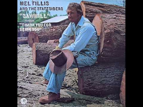 Mel Tillis - Borrowed Angel