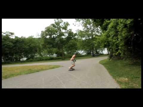 Rybioko Longboarding: Short Shorts Short