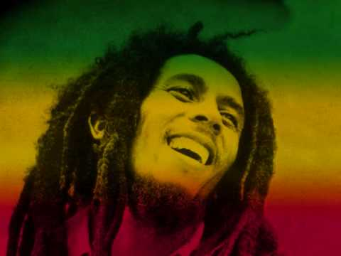 Bob Marley - A lalala long