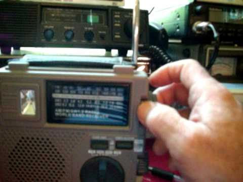 Short Wave Radio A great Hobby part 2 John Lyons ka4pnv.com