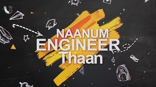 NAANUM ENGINEER THAAN | FUNNY INTERACTION WITH PSG TECHIANS | TEAM RH