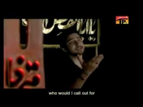 Farhan Ali Waris Nohay 2011   Abbas Tere Janay Ke Baad video