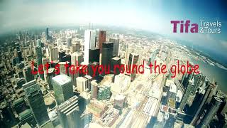 Travel With Us @ Tifa Travels