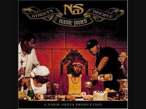 Nas - You Know My Style