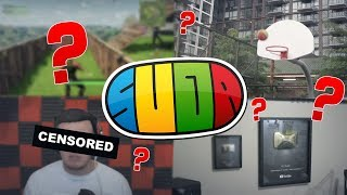 Im Suda Q&A (Set up Tour, 1 Million Subscribers, Vlog)