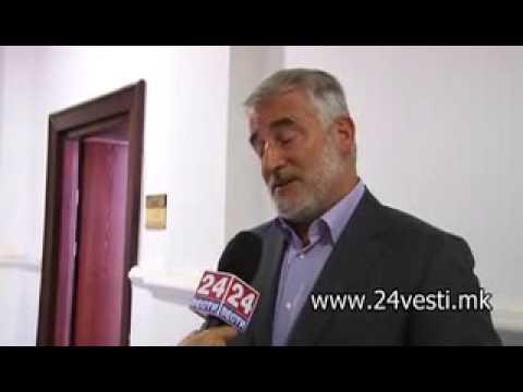 Menduh Thaci - Sulejman Rexhepin nuk e ndëgjon askush, ai nuk përfaqëson askënd