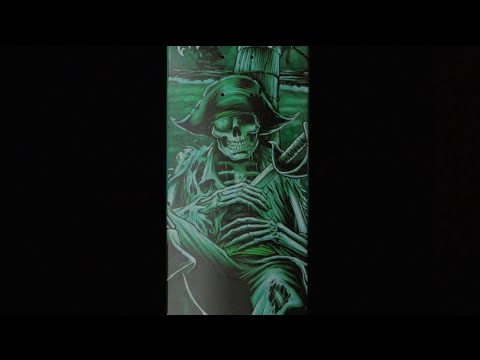 DARKSTAR BLACK PEARL PRO SERIES – CAMEO WILSON