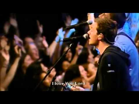 Hillsongs - In Your Freedom