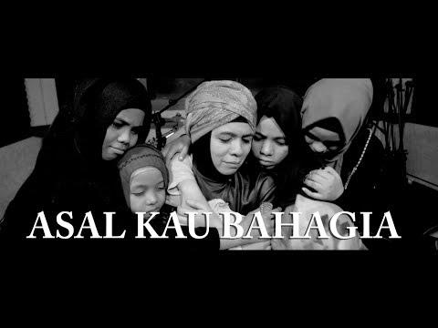 ARMADA - ASAL KAU BAHAGIA (COVER) | Gen Halilintar