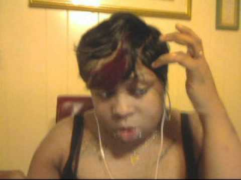 FREAked!! Bump HH 6 Quick weave 3d Invisible part