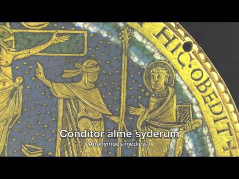 Anonymous - Conditor alme siderum (Hymnus)