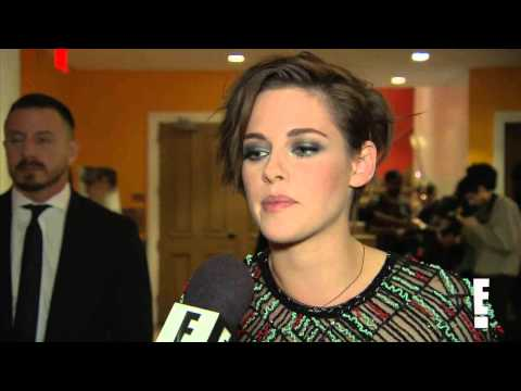 Kristen Stewart on Life After Twilight
