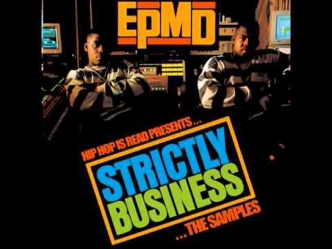 EPMD - Let The Funk Flow
