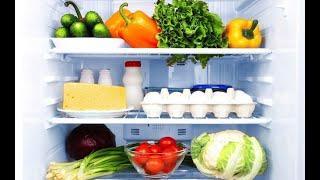 Mẹo bảo quản rau củ - Vui Sống Mỗi Ngày [VTV3 – 15.12.2014