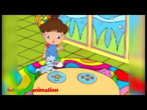Aku Bisa Belajar Berhitung Bersama Lala 2 - Kastari Animation Official video