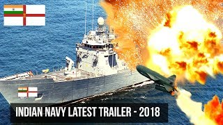 Indian Navy Latest Trailer - 2018