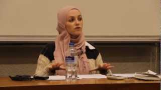 Myriam Francois-Cerrah – My Journey to Islam