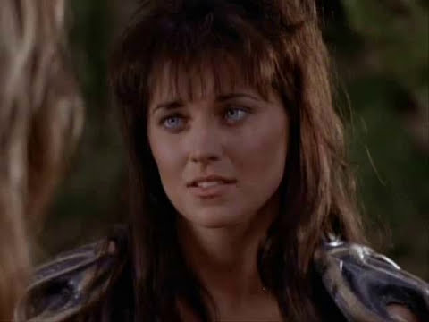 The Beginnings of Xena
