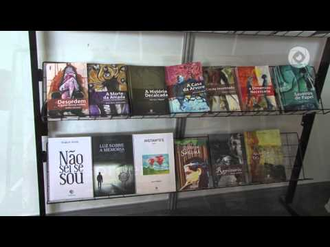 Editora Mondrongo vai lançar novo livro de Antonio Brasileiro