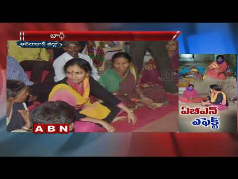 ABN Effect | Doctors' negligence claims infant's life | Collector visits Victims Place