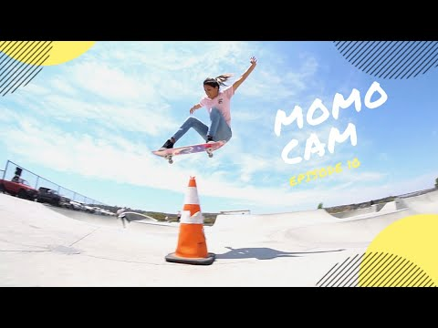 Momo Cam Episode 10: Prince Park with Autonomy Skateboards