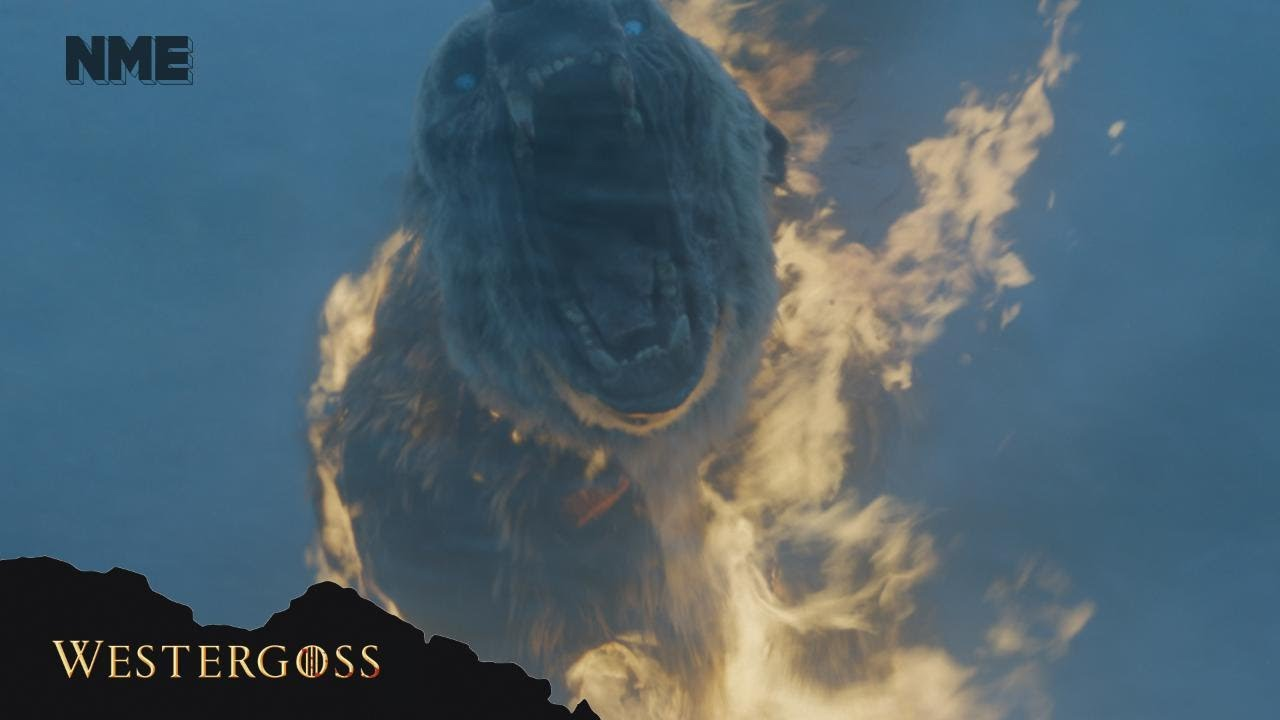 Westergoss – Game of Thrones season 7 episode 6: Beyond The Wall