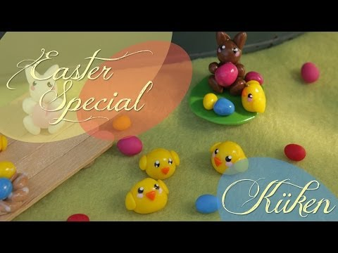 [FIMO - TUTORIAL]  KÜKEN | Easter Special #01 (very easy)