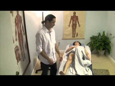 Japanese Style Of Hoshino Massage Therapy-6 video