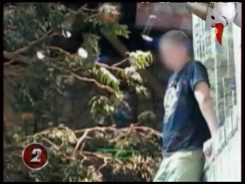 Перец @ Улетное видео (2011.12.25) WEB