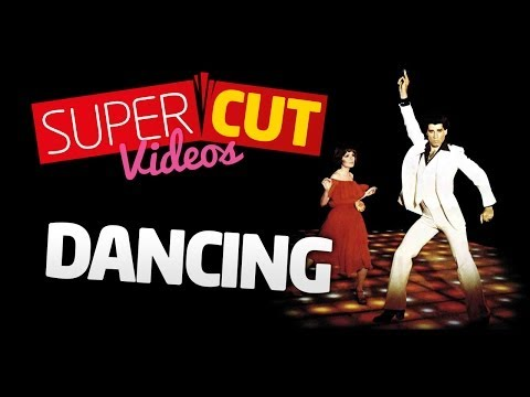 Dancing In Movies - Supercut video
