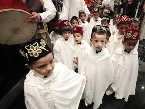 El Hanna (chanson Pour La Circoncision), أغنية جزائرية لحفلات الختان video