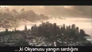 Alman Müslümanların Hazırladığı Kıyamet Senaryosu.