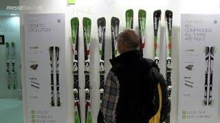 ISPO 2013: Neue Ski und Boards für die Piste: Splitboards & Co.
