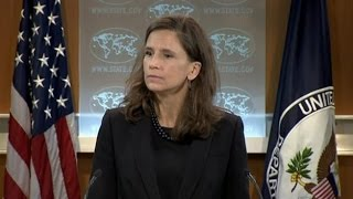 ETHIOPIA: US STATE DEPARTMENT RSPONSE...