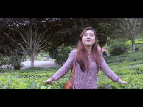 Harris Baba - Katakan Music Video (KPTM IPOH)