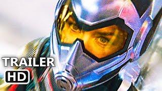 "ANT-MAN 2 ""Kitchen Fight"" Trailer (NEW 2018)"