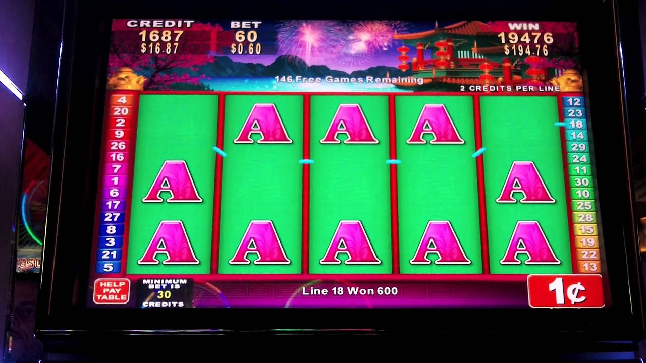 online casino where you win real money