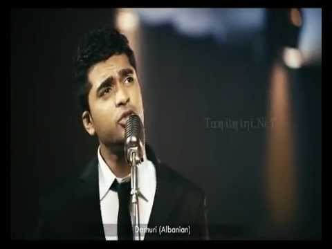 Str Love Anthem For World Peace Tamilmini Net video