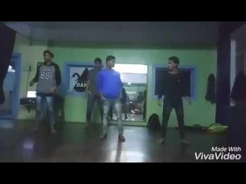 Cutipai dance cover maanu dz crew thumbnail