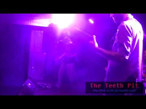 Deadbeat Society - We're Not The Same (Live @ The New Globe Theatre, Brisbane 05-05-2016)