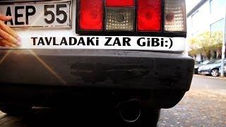 Başkentli Deniz  / Tavladaki Zar Gibi '' HD KLİP 2013   Ankara OyuN HavaLaRI