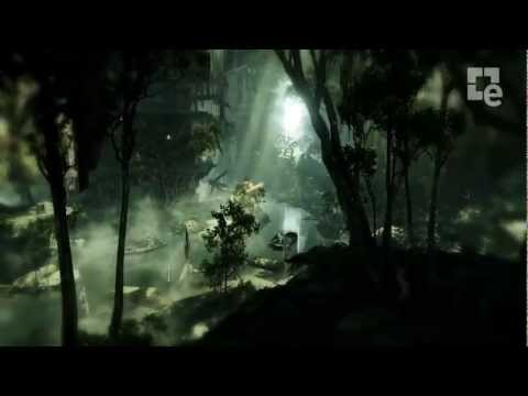 Crysis 3: E3 2012 Gameplay Trailer