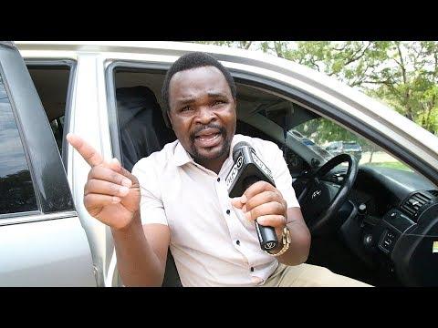 """Nikihama Chama, Wananchi chomeni nyumba yangu"" - MBUNGE HAONGA"