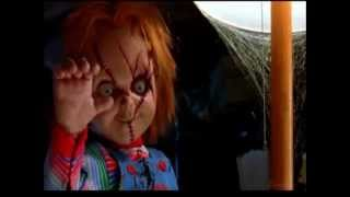 SEED OF CHUCKY OOPS I DID IT AGAIN FULL SCENE HD