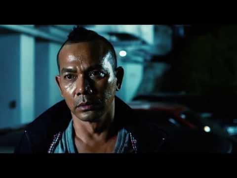 Balistik (2014) Official Trailer - Rosyam Nor, Adi Putra & Rita Rudaini