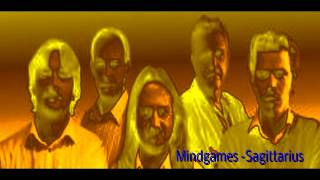 Watch Mindgames Sagittarius video
