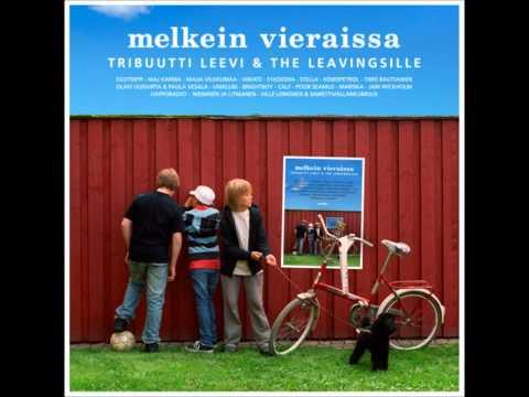 Leevi And The Leavings - Kyllikki