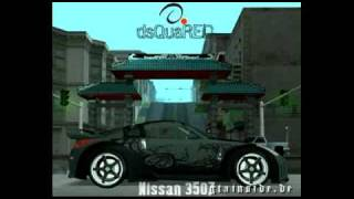 DESCARGAR AUTOS DE RAPIDO Y FURIOSO PARA GTA SAN ANDREAS PC
