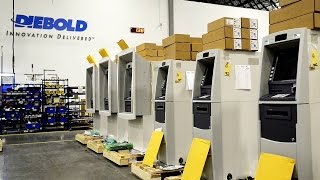 Diebold Nixdorf: A Brief Introduction to Who We Are